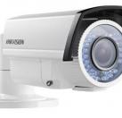 同轴高清摄像机>H系列720p产品DS-2CC12C5T-(A)VFIR3