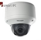 Smart IPC > 200万像素半球型网络摄像机DS-2CD4324FWD-(I)(Z)(H)(S)