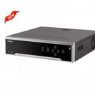 NVR > 8盘位>DS-8600N-I8系列高清网络录像机