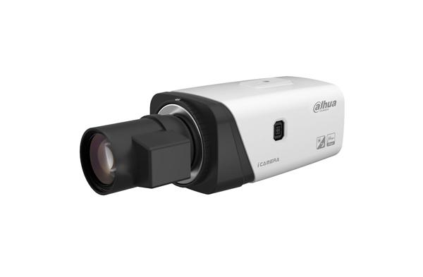 高清(200万像素)H.265超宽动态枪型网络摄像机 DH-IPC-HF8231E系列